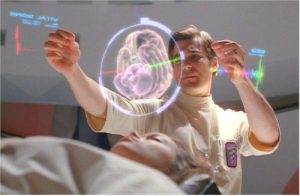 Medicine in Star Trek