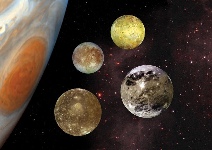 Oldest Known Planet Identified - Jupiter